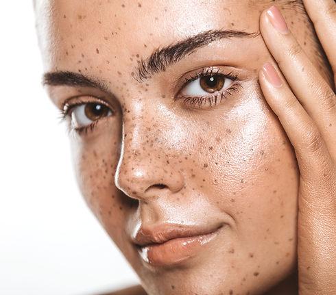 Perfekt Haut