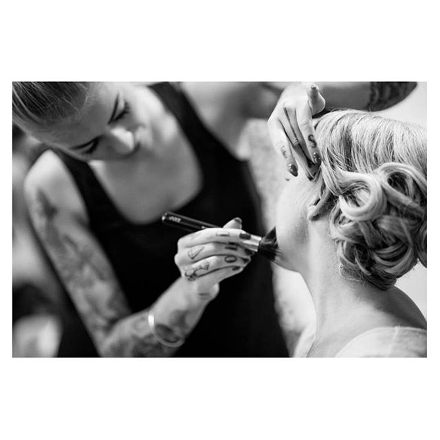 Weddingmakeup_#wedding#mua#happywoman
