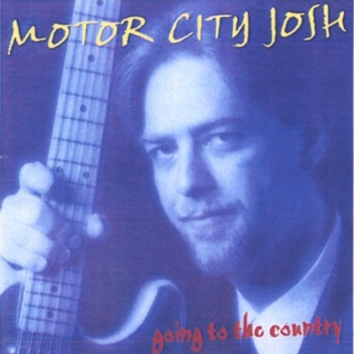 """""""Going to the Country"""" CD"""