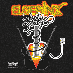 Electric Baby front cover