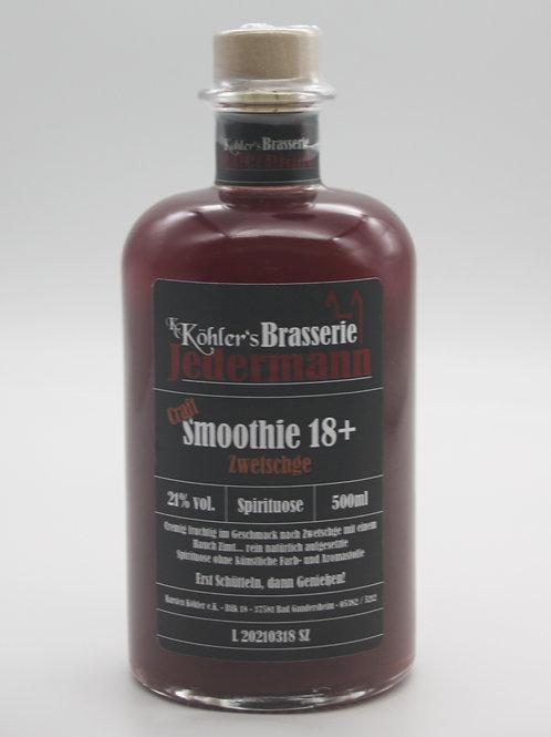 Craft Smoothie 18+ Zwetschge