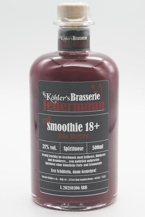 Craft Smoothie 18+ Rote Beeren