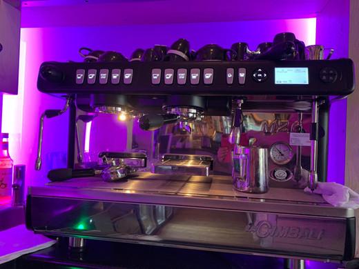 Unsere Siebträger Kaffeemaschine für den Jedermanns Kaffee