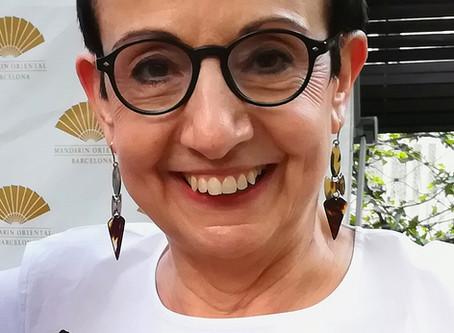 Profile of a Spanish Chef: Carme Ruscalleda