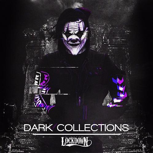 Lockdown - Dark Collections Sample Pack
