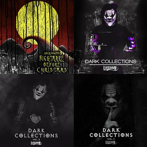 Lockdown - Dark Collections BUNDLE