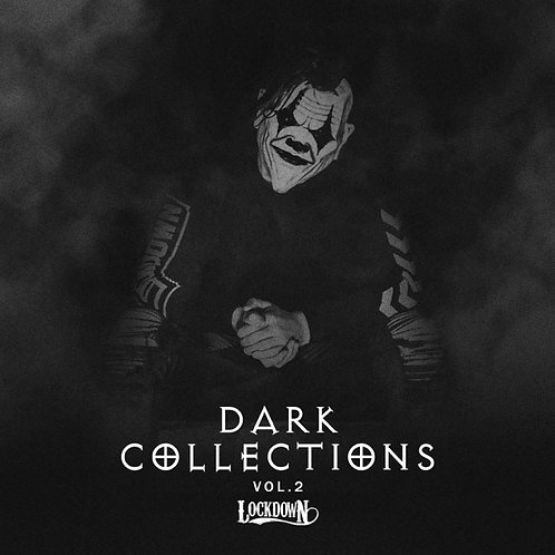 Lockdown - Dark Collection Vol.2