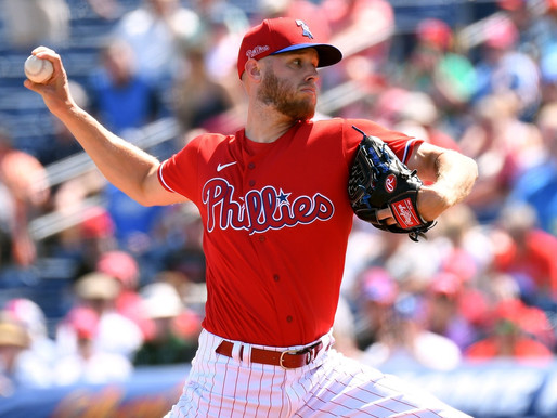 For Whom The Bell Tolls: Wheeler and J.T. Will Represent the Phillies In The All-Star Game.