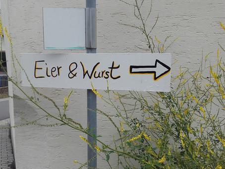 Hofladen: - Regional - Nachhaltig