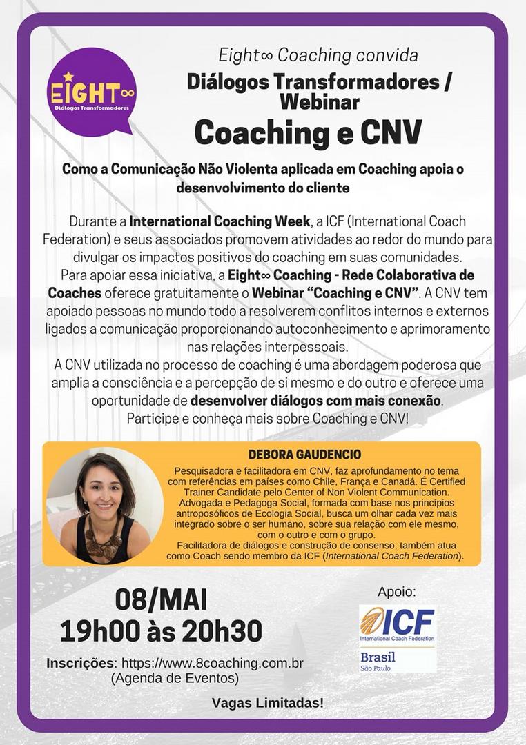 DT Coaching e CNV
