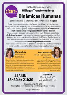 DT Dinâmicas Humanas