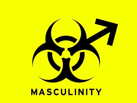Gillette, Male Toxicity and Dignity