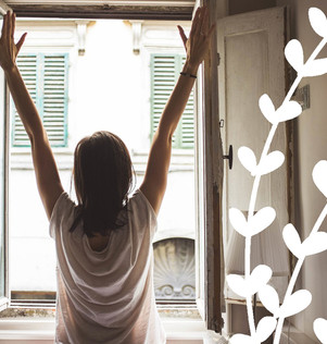 Adulting with Anxiety: How Thankfulness Helps Me Combat Anxiety...