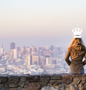 Adulting: Titles and That Invisible Crown...