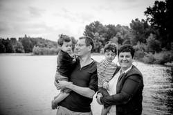 En famille au bord de loire 37000