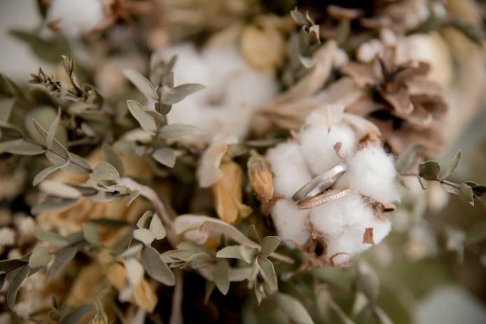 Anniversaire noces de coton