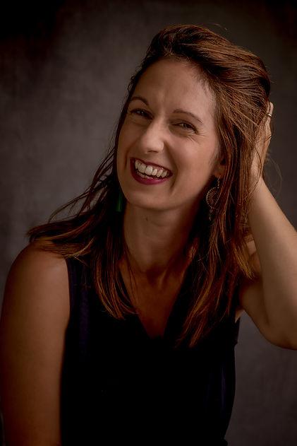 portrait charlotte piraube