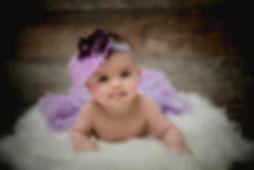 Séance Nourrisson Enfant 3 mois et +