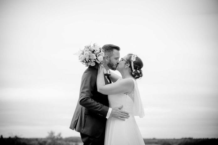 chateau de candé monts bouquet marié