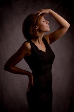 photo femme 40 ans
