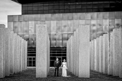 Séance Day After photo de mariage