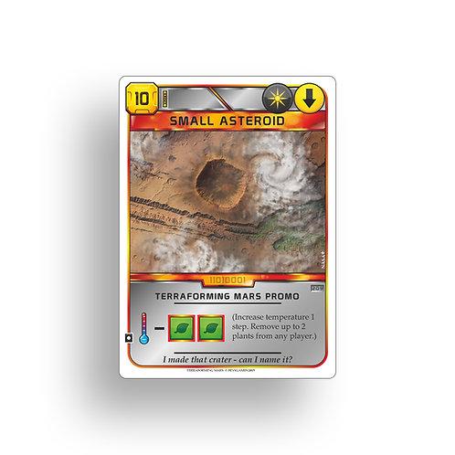 Terraforming Mars Promo Card