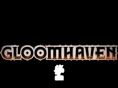 Gloomhaven Scenario