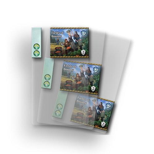 Mystic Vale Promo Cards