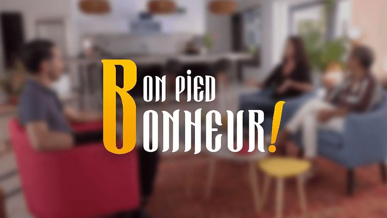 Bon pied, Bonheur ! - Guadeloupe la 1ère