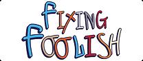 FIxing Foolish Logo