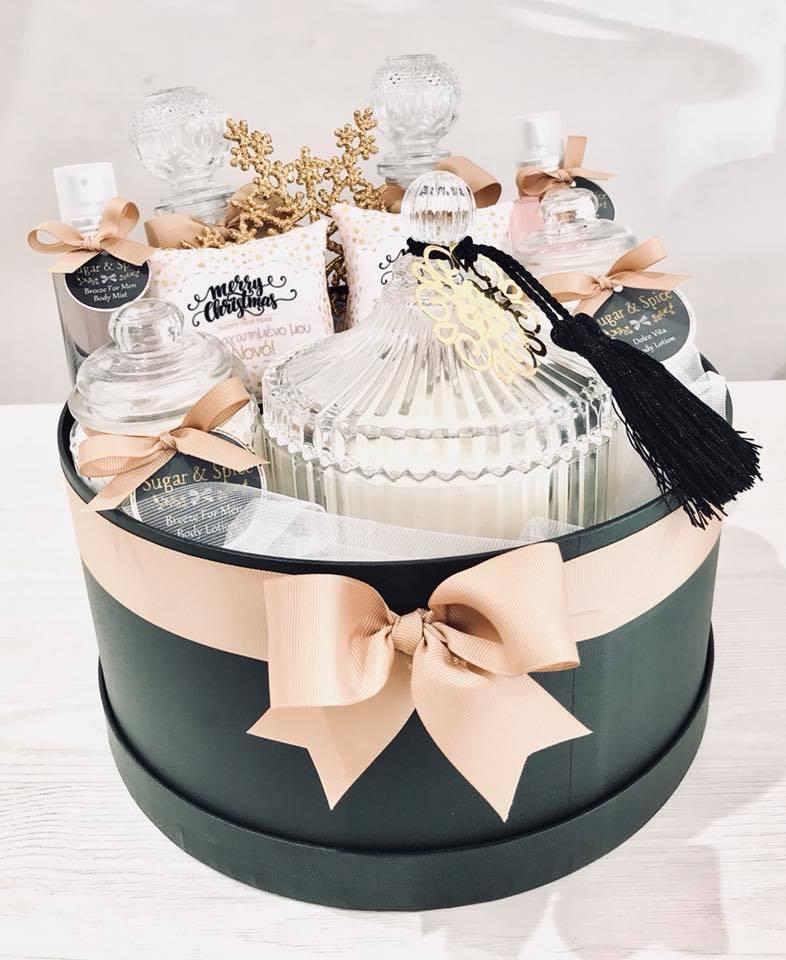 Christmas Luxury Gifts