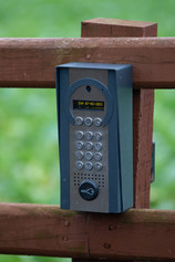210927 Security Gate Code and Individual Key Fob Entry.JPG