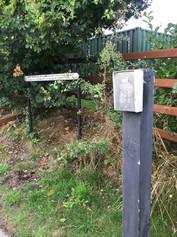 210927 Security Gate Code Entry.JPG