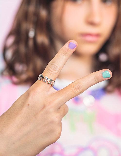 טבעת קראש