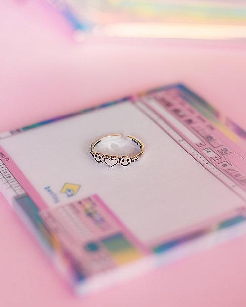 טבעת בייבי סמייל