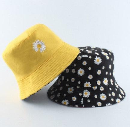 כובע באקט דייזי