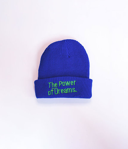 כובע צמר דרימז