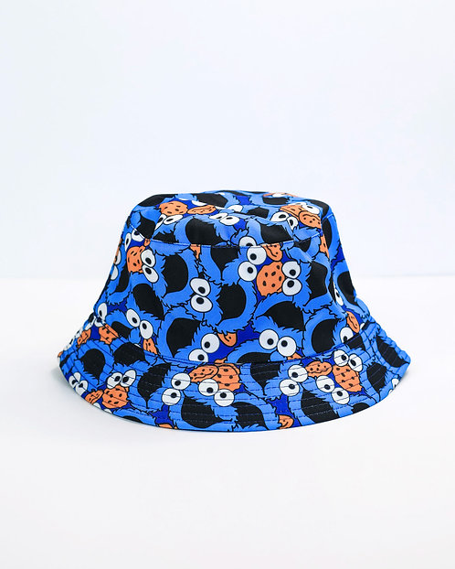 כובע באקט קוקיז