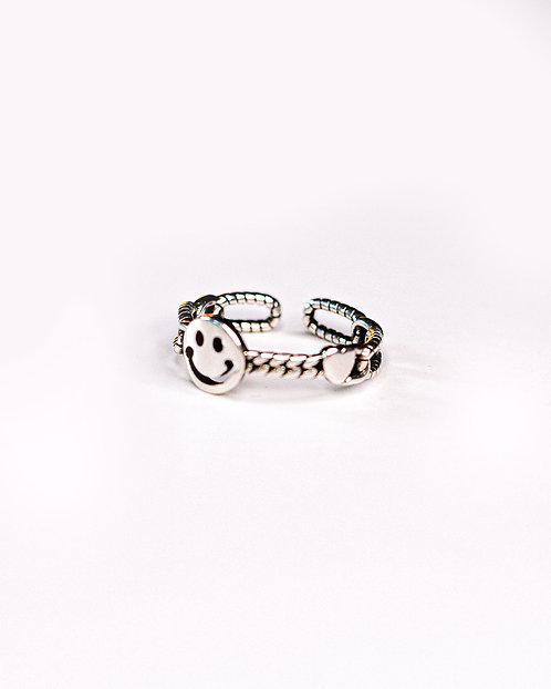 טבעת סמיילי