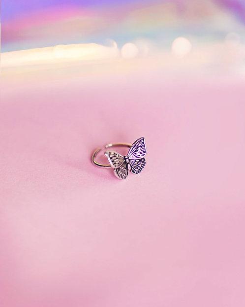 טבעת פריטיפליי