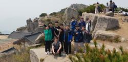 2018 Biseul Mountain Climbing 2