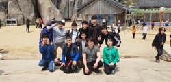2018 Biseul Mountain Climbing 3