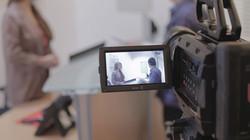 Corporate Video shooting 2021
