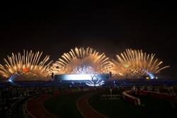 Meydan Dubai World Cup 2013