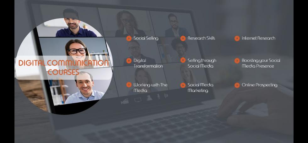 Digital Communication Training Courses