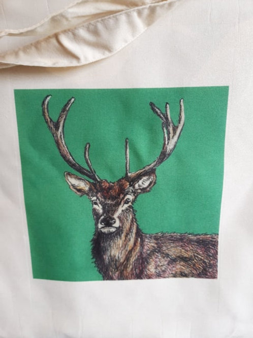 Tote Bag - Stag
