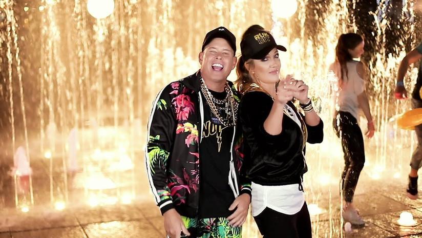 Ruk die Dam - Juanita du Plessis & Snotkop