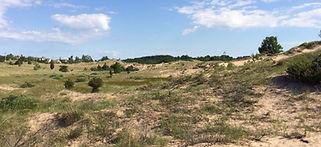 Hartger trail