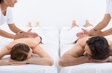 Detox Couples Massage