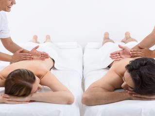 Detox Couples Massage